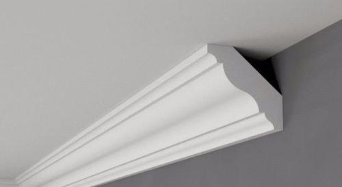 XPS Polystyrene Coving Cornice BFX6 Decoration Cheapest MANY LARGE SIZES QUALITY