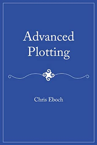 book cover of Advanced Plotting