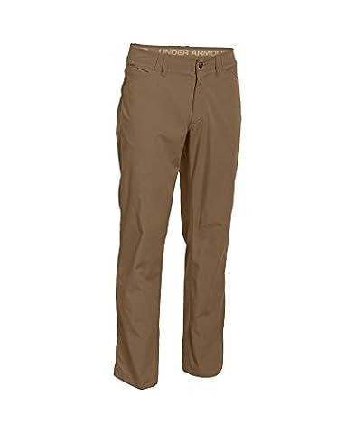 Under Armour Men's Storm Covert Pants Saddle Pants