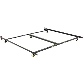 Modest Low Profile Bed Frame Minimalist