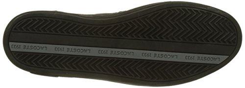 Lacoste Mænd Europa 417 Spm 1 Sneaker Sort (blk) kq0I9wl9o