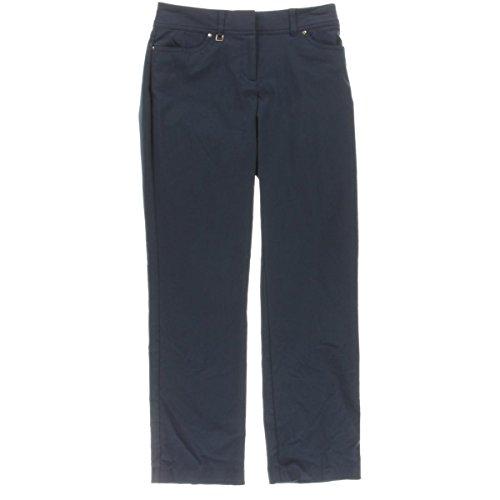 Jm Collection Petite Pants - 4
