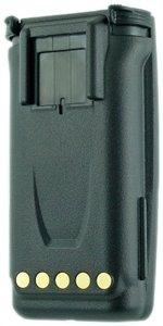 WV-LE234066LIIS 2000 Mah Lithium Ion Battery for Harris Ma/Com P5300, P5400, and XG-75 Portable Radios