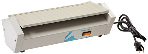 (Benchmark Scientific M2100 Benchtop 2D Tube Rocker with Grooved Mat, 115V)
