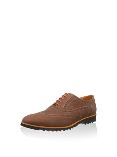 Hemsted & Sons Zapatos Oxford  Marrón EU 40