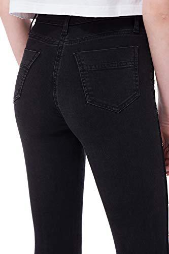 Jeans Franchi Elisabetta Femme Elisabetta Franchi qg8twWx4T