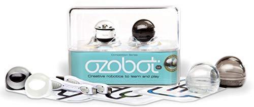 Ozobot Bit (2 Extra Bots) STEM Toy