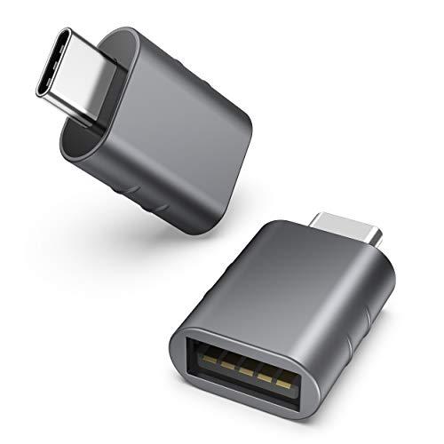 Adaptador de USB C a USB