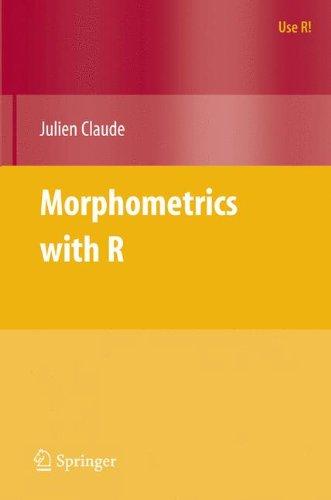 Morphometrics With R  Use R