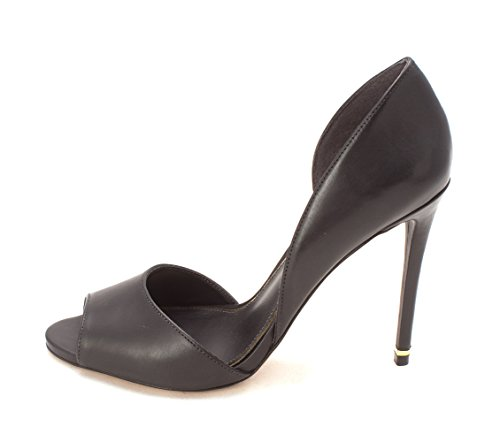 Used, Rachel Zoe Womens Tavon Peep Toe D-Orsay Pumps, Black, for sale  Delivered anywhere in USA