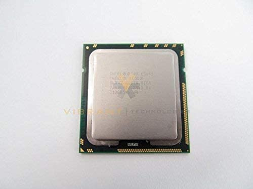 SLBWZ Intel Xeon E5645 Six-Core 2.4GHz 1.5MB L2 Cache 12MB L3 Cac Renewed