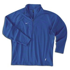 2XL Nike Therma-FIT Team Training Top ROYAL (Therma Training Team Top Fit)