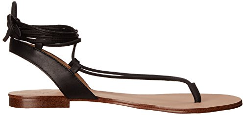 Splendid spl-candee gladiador sandalias de la mujer Negro