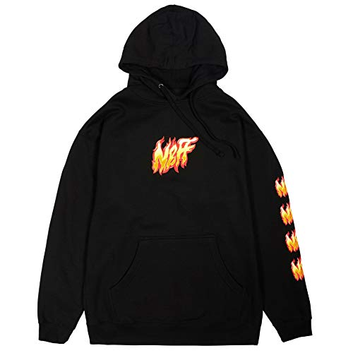 NEFF Men's Hoodie-Pullover Hooded Sweatshirts & Hoodies