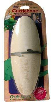 Penn-Plax Cuttlebone w Holder X-Large for Med. Lg. Birds
