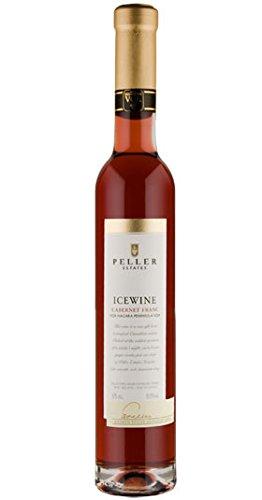 Cabernet Franc Icewine, Peller 37.5 cl (case of 12)