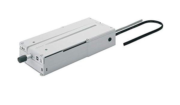 Blum Servo-Drive Flex Unidad de Accionamiento Z10C500A para la ...