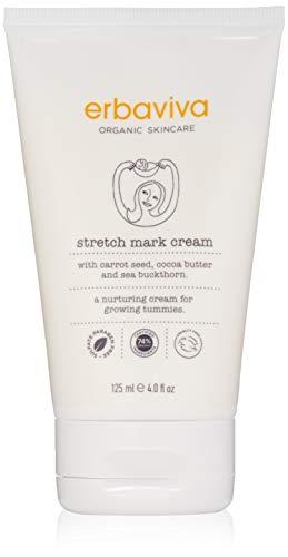 Erbaviva Stretch Mark Cream 4 Fl Oz