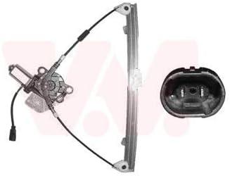 mit Elektromotor 1115-1028 Fensterheber Innenausstattung Preishammer Fensterheber vorne rechts Info