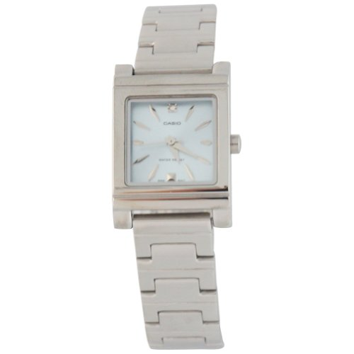 Casio General Ladies Watches Metal Fashion LTP-1237D-2A2DF - WW