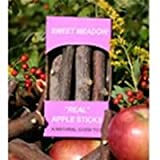SWEET MEADOW 688019 Apple Sticks Treat for Small Animals, 3-Ounce Box