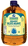 Organic Blue Agave - 1 Gal -Pack of 2