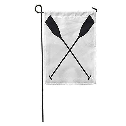 Row Cross Criss - Semtomn Seasonal Garden Flags 28
