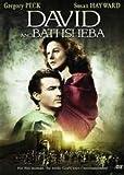 DVD - David And Bathsheba