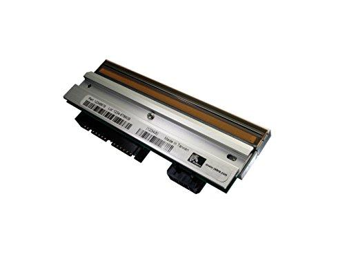 Zebra Technologies G41400M Printhead for S4M Printer, 203 dpi Resolution