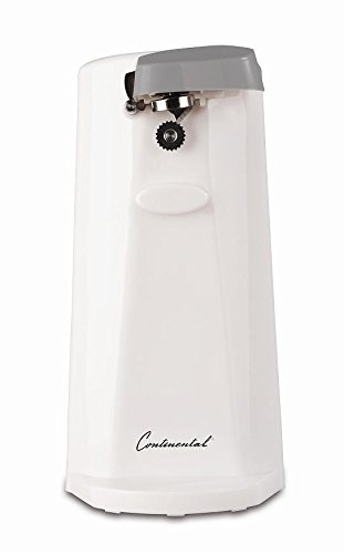 Continental Electric CE22281 Tall Can Opener