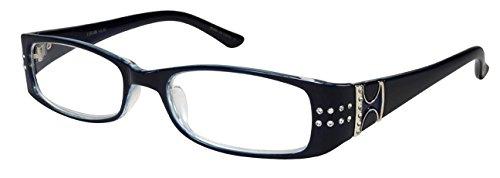 Glitzy Glass (Edge I-Wear