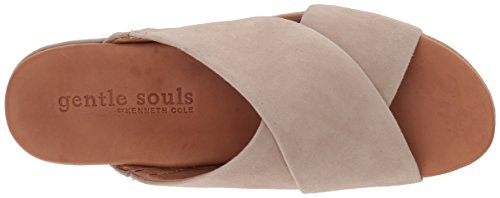 Women's Cole Sandal Kenneth Slide Souls Mikenzie by Band X Sandal Platform Mushroom Gentle qwPtUIxU