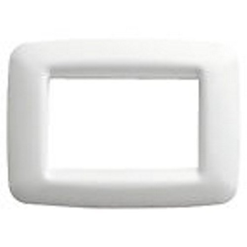 Gewiss GW32246 cassetta di scarico Bianco