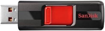 SanDisk Cruzer 128GB USB 2.0 Flash Drive