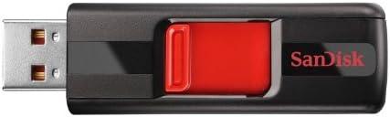 Sandisk Cruzer CZ36 128GB USB 2.0 Flash Drive- SDCZ36-128G-B35