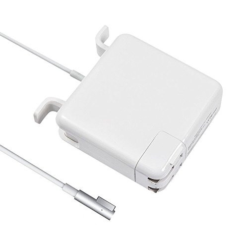 marksrock Charger for MacBook Pro,Replacement Laptop Charger for Apple MacBook Pro 85W L-Tip Power Adapter in Retail Package(85L) by marksrock (Image #1)