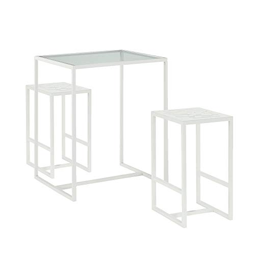 Now House by Jonathan Adler Vally Bistro Dining Table Set, -