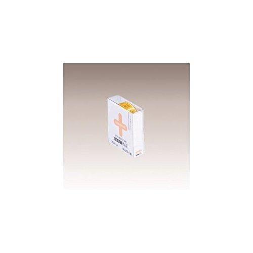 (業務用10セット) LIHIT LAB. カラーかなラベルM HK763R-1 あ 生活用品 インテリア 雑貨 文具 オフィス用品 ノート 紙製品 インデックス top1-ds-1913696-ah [簡素パッケージ品] B0754FG7TS