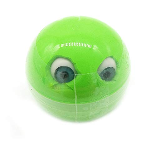 TrimakeShop Halloween Eyeball Colours Mixing Cloud Slime Putty Scented Stress Kids Clay Toy for $<!--$0.41-->