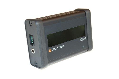 Phormula KS-4 Engine Knock Detection - Phormula 1