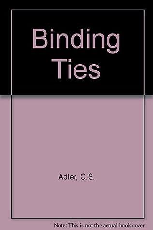 book cover of Binding Ties