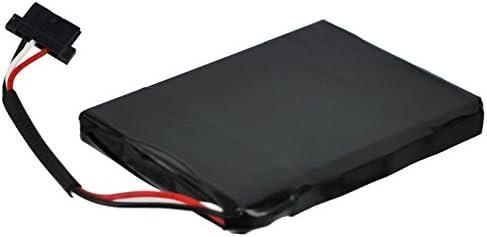 Replacement Batteries with BP-LP720//11-A1B 720mAh Navigator Battery,Compatibe for Magellan RoadMate 3045-MU GPS