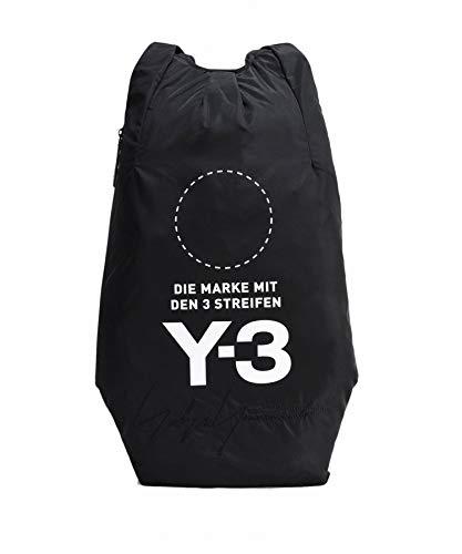 6599ffb2cfbc Amazon | ワイスリー バックパック ◇ Y-3 Y-3 YOHJI BACKPACK DQ0629 メンズ 鞄 アクセサリー リュック ブラック  adidas yohji yamamoto|ONESIZE ブラック | タウン ...