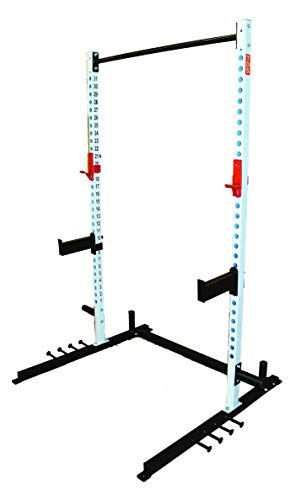 Super Open Rack Gym by NYB