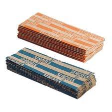 Free 1 X MMF216020001 - MMF Flat Tube Coin Wrapper - Dollar