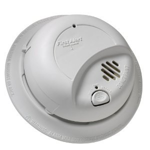 BRK Brands 9120B Hardwired Smoke Alarm with Battery Backup * BOX OF 12 * by BRK