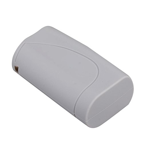 Sunfei Silicone Holder Cover Case Pouch Sleeve for IPV Vesta 200w TC Box (Gray)