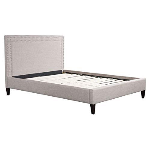 Zuo Modern 100571 Renaissance Queen Bed, 63.4