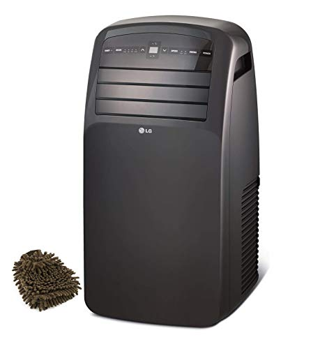 LG LP1215GXR 115V Portable Air Conditioner with LCD Remote C