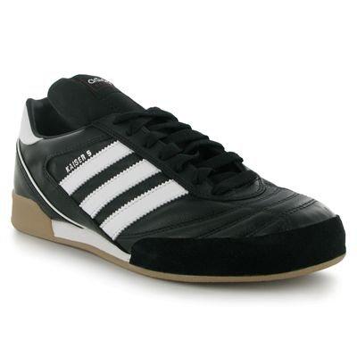adidas Kaiser 5 Goal, Botas de Fútbol para Hombre black/runnin